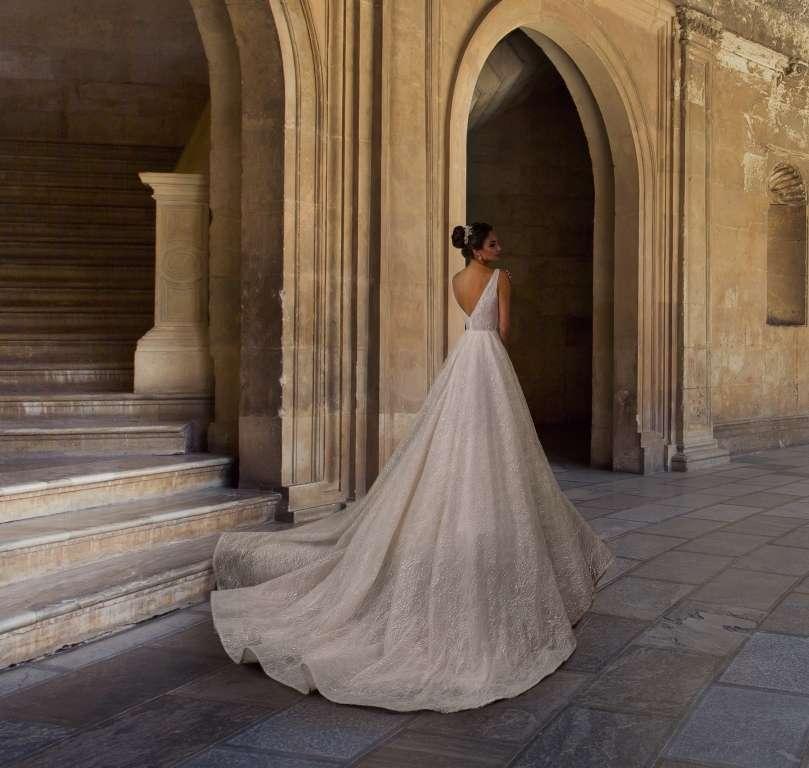 """Фото 16959382 в коллекции Лорена - Салон свадебного - вечернего платья """"Milan"""""""