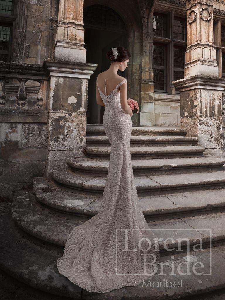 """Фото 16959622 в коллекции Лорена - Салон свадебного - вечернего платья """"Milan"""""""