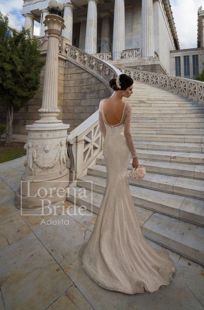 """Фото 16959628 в коллекции Лорена - Салон свадебного - вечернего платья """"Milan"""""""