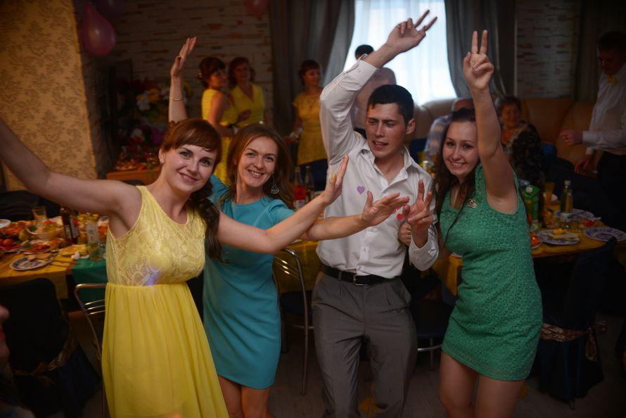 Фото 16961318 в коллекции Свадьбы - Ведущая Юлия Выдрина