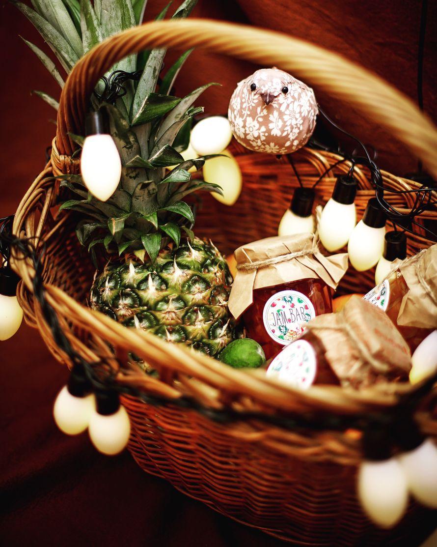 Все варенье только из натуральных ингредиентов! - фото 17093802 Jam Bar - мастерская аксессуаров