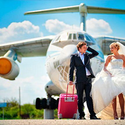 Свадебное путешествие со скидкой