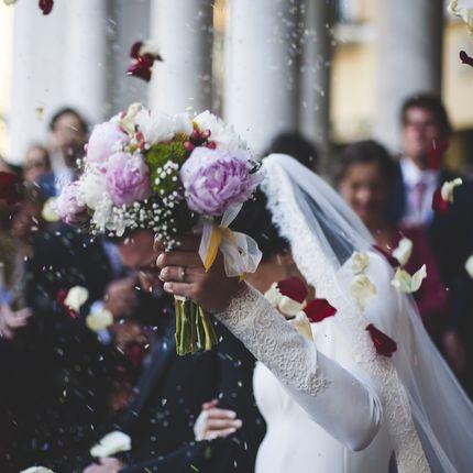 Организация свадьбы - пакет Gold