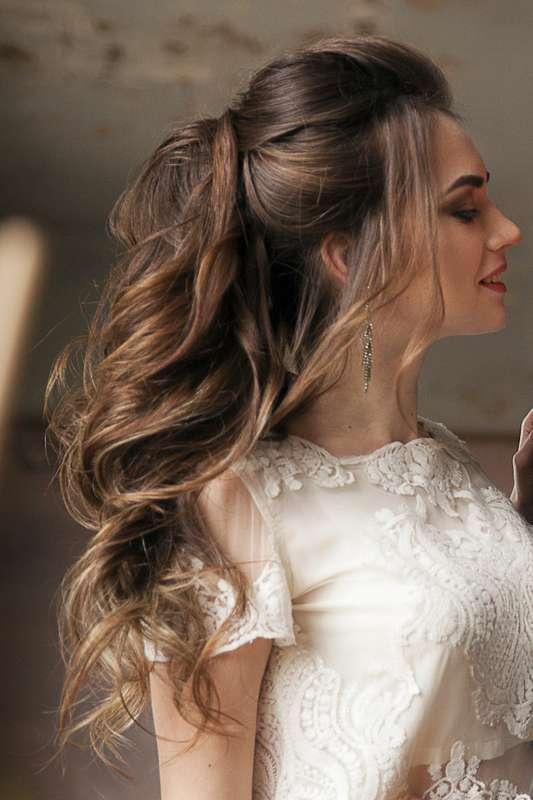 Фото 17291496 в коллекции Портфолио - Студия свадебного образа Виллет