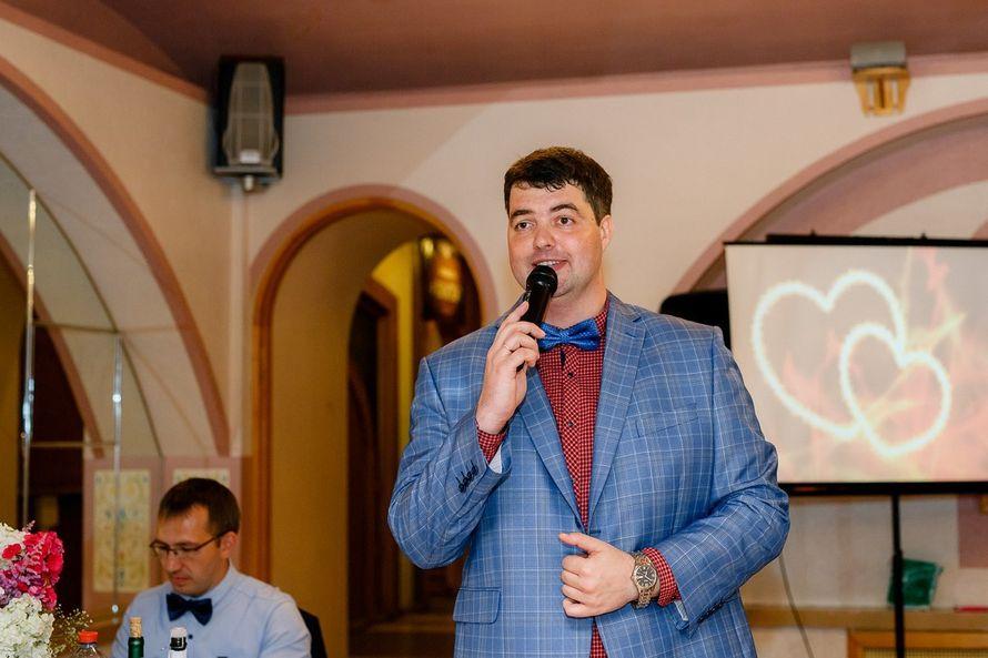 Фото 17679230 в коллекции Портфолио - Ведущий-DJ Вадим Волков