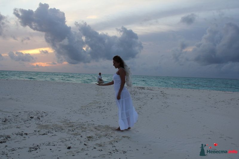 Фото 113773 в коллекции Свадебное путешествие на Мальдивы