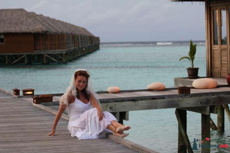 Фото 113786 в коллекции Свадебное путешествие на Мальдивы - Lenysik