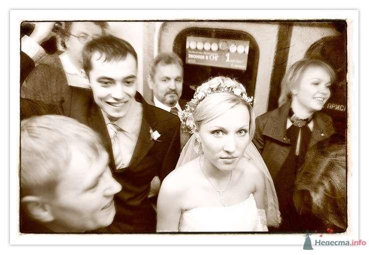 Андрей и Оксана - фото 46945 Фотографы Тили и Гев
