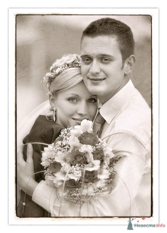 Андрей и Оксана - фото 46951 Фотографы Тили и Гев