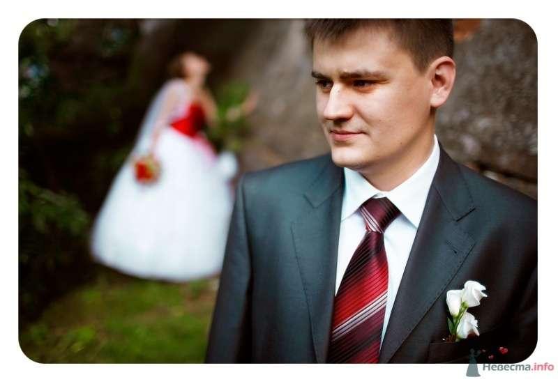 Иван и Вера - фото 46955 Фотографы Тили и Гев