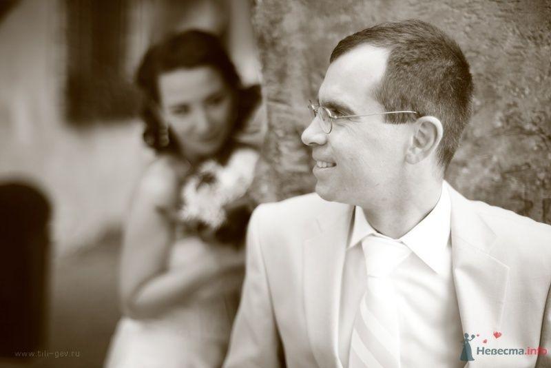 Игорь и Мила. Прага - фото 47027 Фотографы Тили и Гев