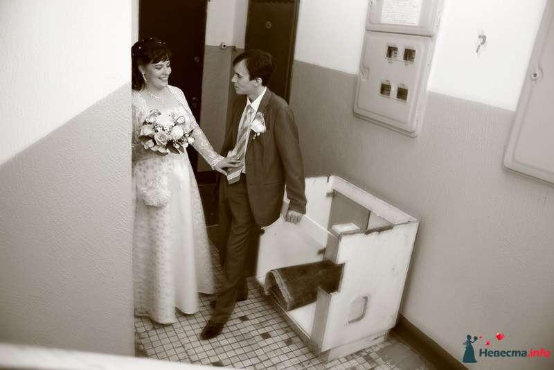Свадьба Яны и Алексея - фото 91485 Фотографы Тили и Гев