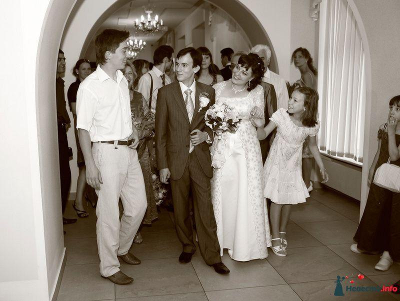 Свадьба Яны и Алексея - фото 91486 Фотографы Тили и Гев