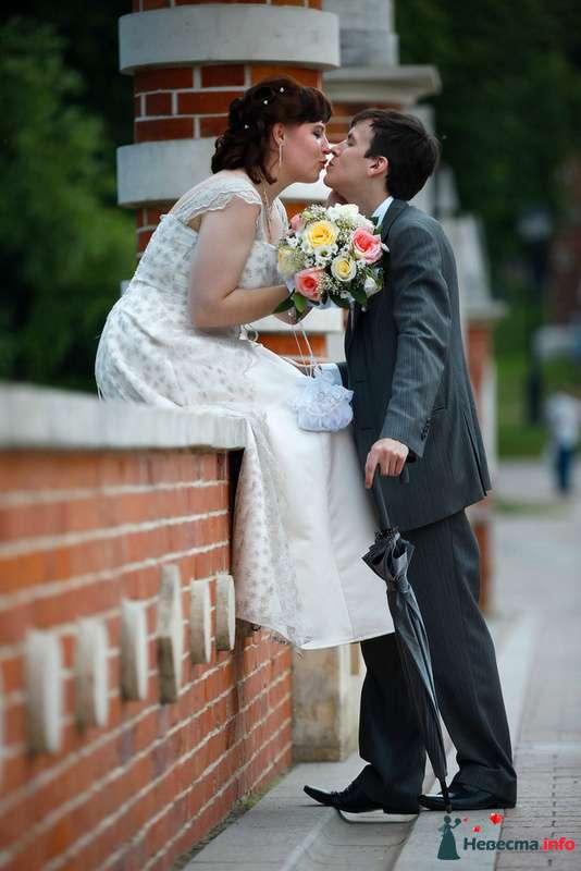 Свадьба Яны и Алексея - фото 91490 Фотографы Тили и Гев