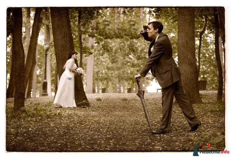 Свадьба Яны и Алексея - фото 91503 Фотографы Тили и Гев