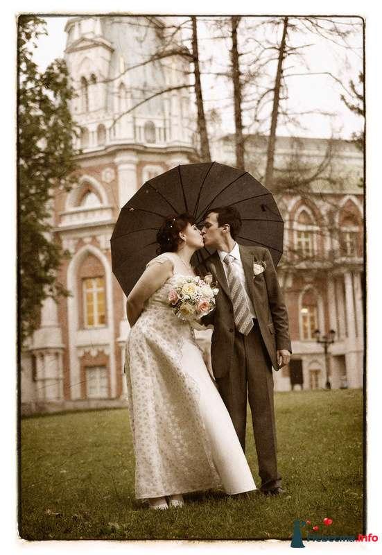 Свадьба Яны и Алексея - фото 91518 Фотографы Тили и Гев