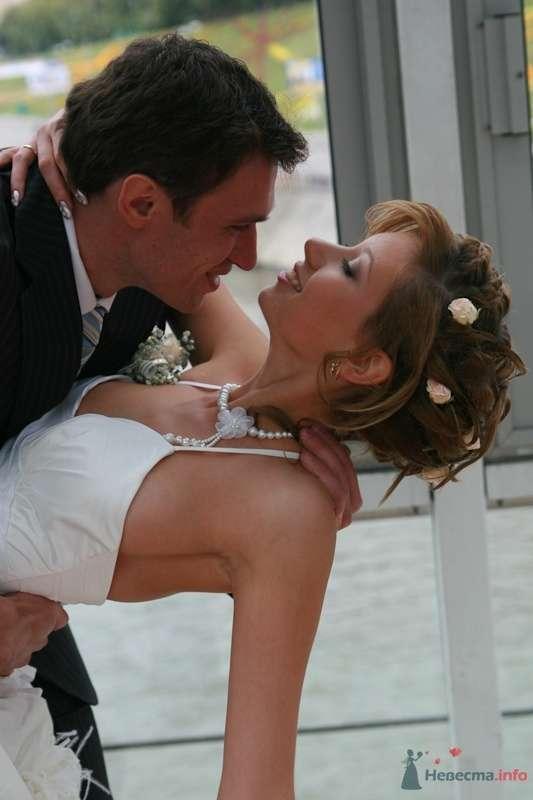 Фото 49286 в коллекции Мои фотографии - Невеста01