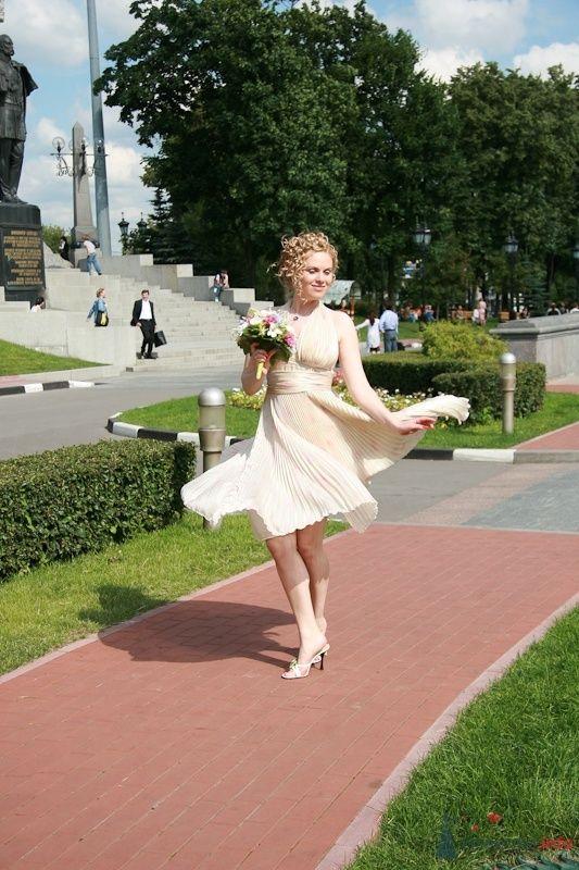 Фото 49289 в коллекции Мои фотографии - Невеста01