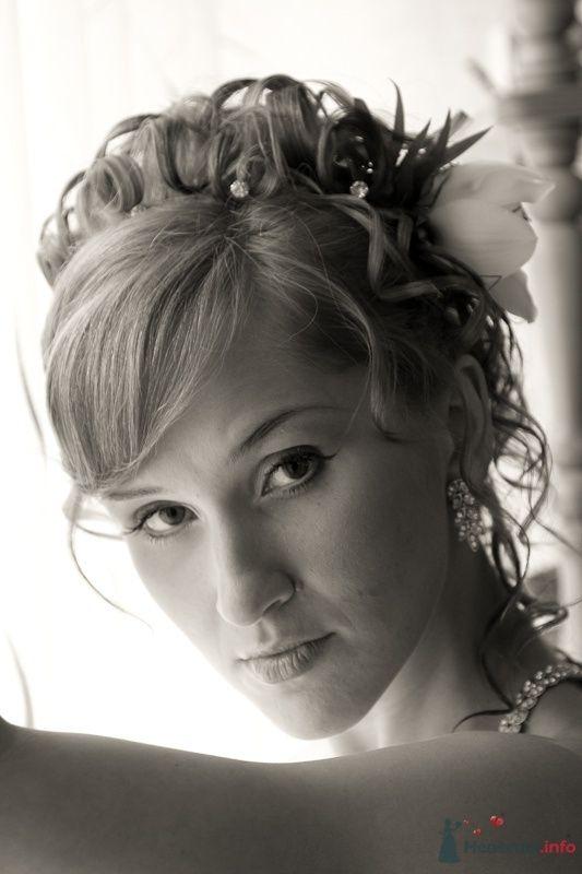 Фото 49290 в коллекции Мои фотографии - Невеста01