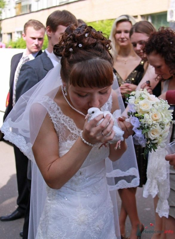 Фото 47187 в коллекции Свадьба, венчание... - EvAnLe