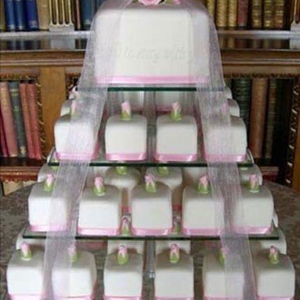 Торты свадебные на заказ