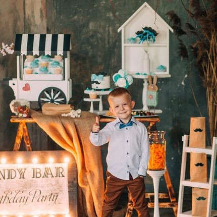 Аренда Candy Bar