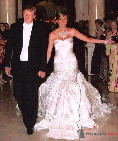 Фото 55746 в коллекции свадебные платья знаменитостей - ВаленТинка:)