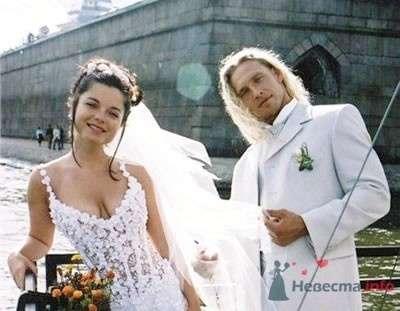 Фото 55931 в коллекции свадебные платья знаменитостей - ВаленТинка:)