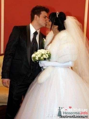 Фото 72613 в коллекции свадебные платья знаменитостей - ВаленТинка:)