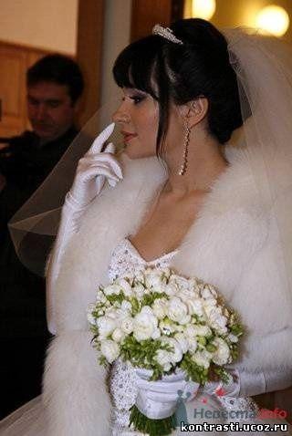 Фото 72616 в коллекции свадебные платья знаменитостей - ВаленТинка:)