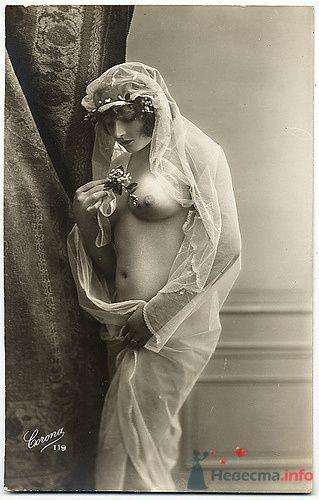 Фото 72969 в коллекции Ретро фото (свадьба) - ВаленТинка:)