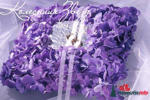 Фото 87277 в коллекции подушечка для колец из живых цветов - ВаленТинка:)