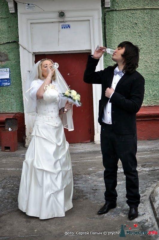 Фото 91282 в коллекции свадебные платья знаменитостей - ВаленТинка:)