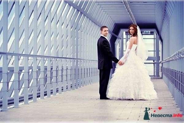 Фото 103753 в коллекции  сиреневая свадьба - Невеста01