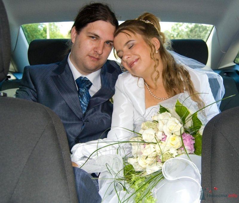 Фото 47231 в коллекции свадьба - Аделя Хильман