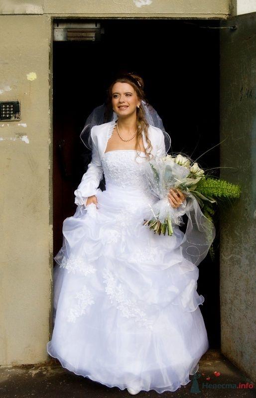 Фото 48897 в коллекции свадьба - Аделя Хильман