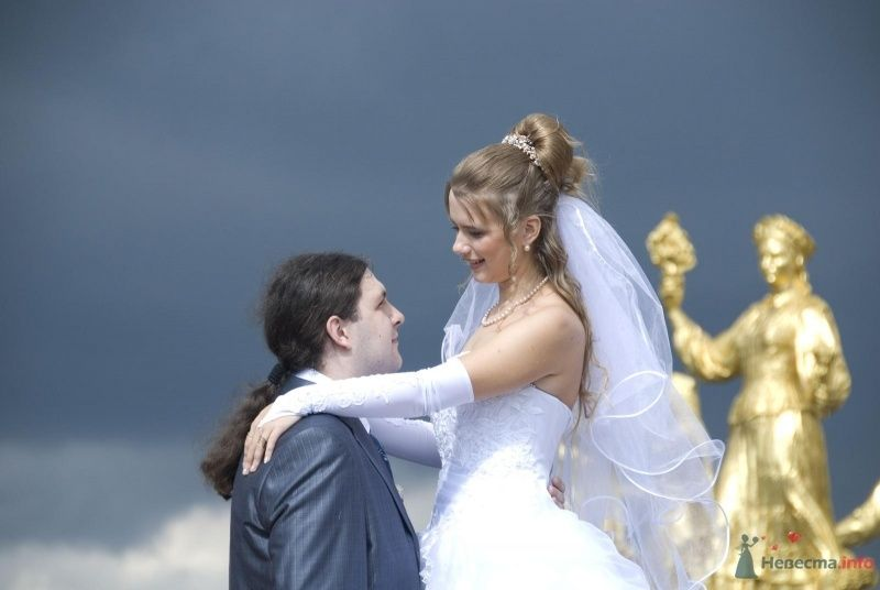 Фото 59087 в коллекции свадьба - Аделя Хильман