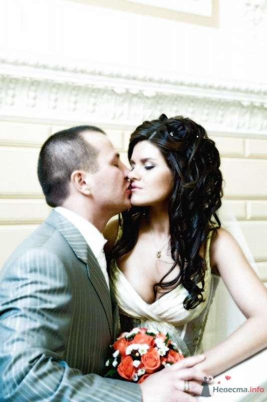 Нежный поцелуй - фото 59664 MissMari