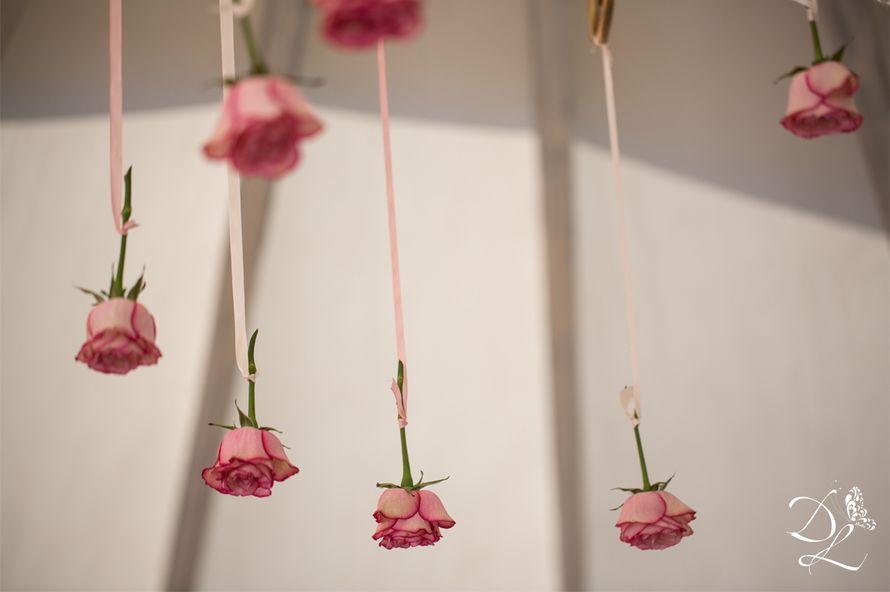 Фото 1354563 в коллекции Свадьба в персиковом цвете - Love Decor - свадебный декор