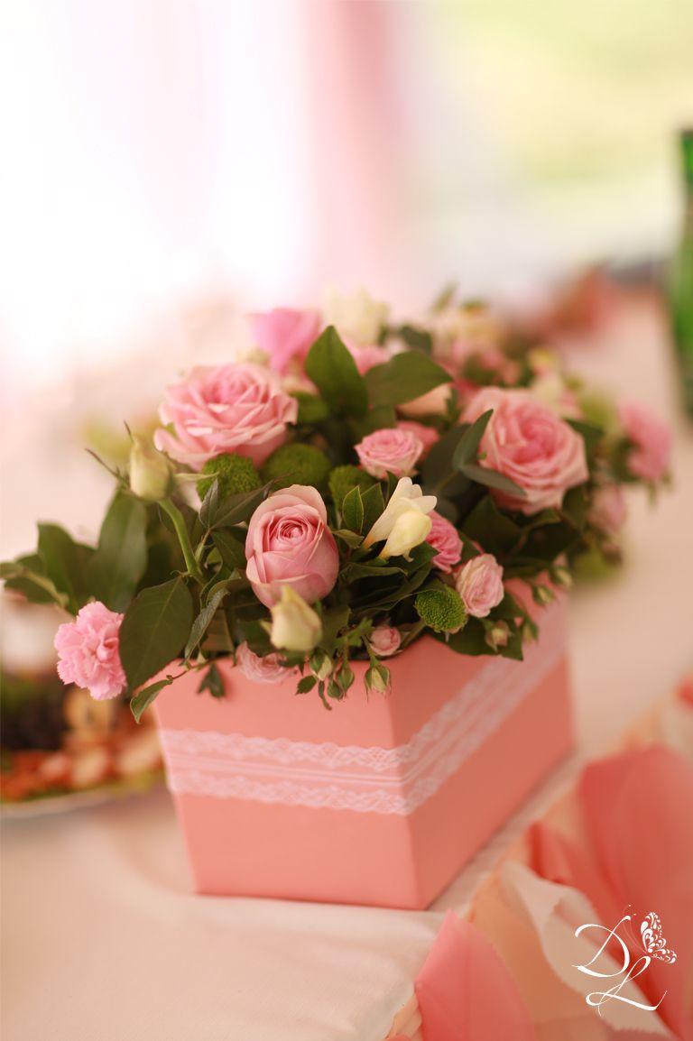 Фото 1354571 в коллекции Свадьба в персиковом цвете - Love Decor - свадебный декор