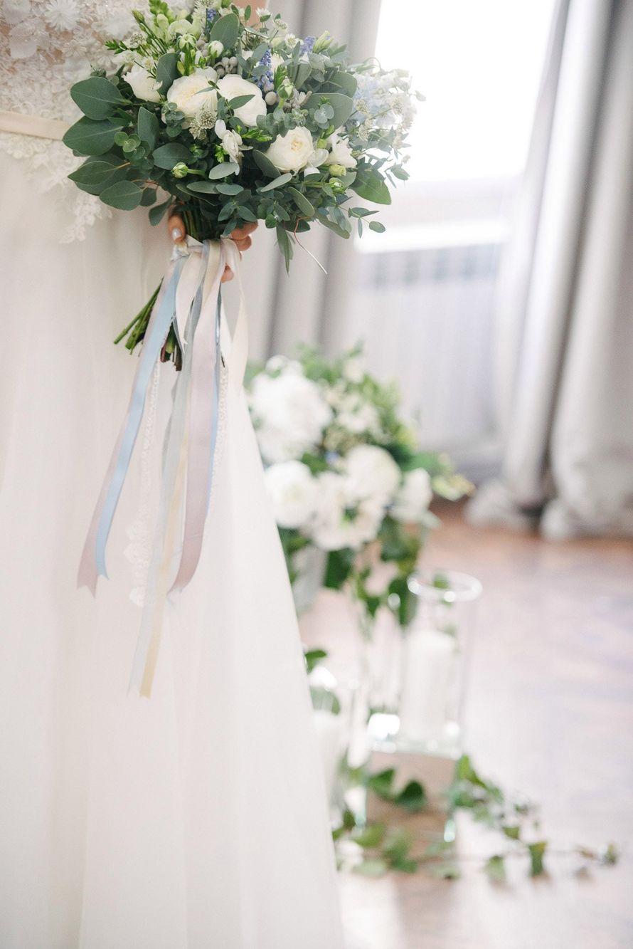 Фото 16477112 в коллекции Юлия и Андрей - Love Decor - свадебный декор