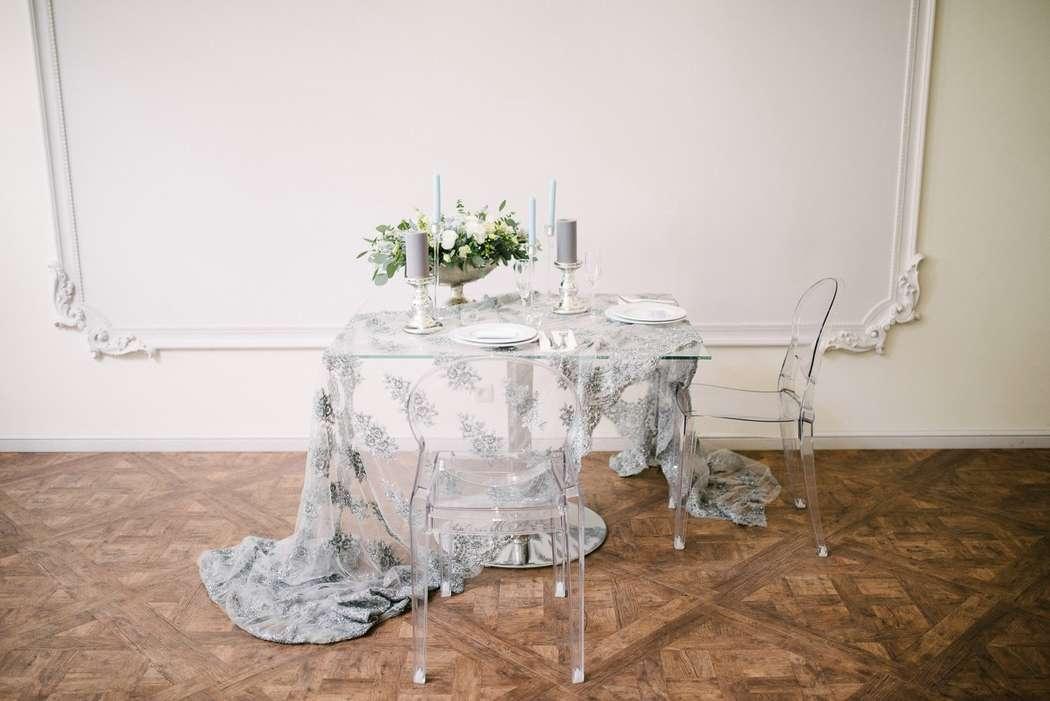 Фото 16477118 в коллекции Юлия и Андрей - Love Decor - свадебный декор