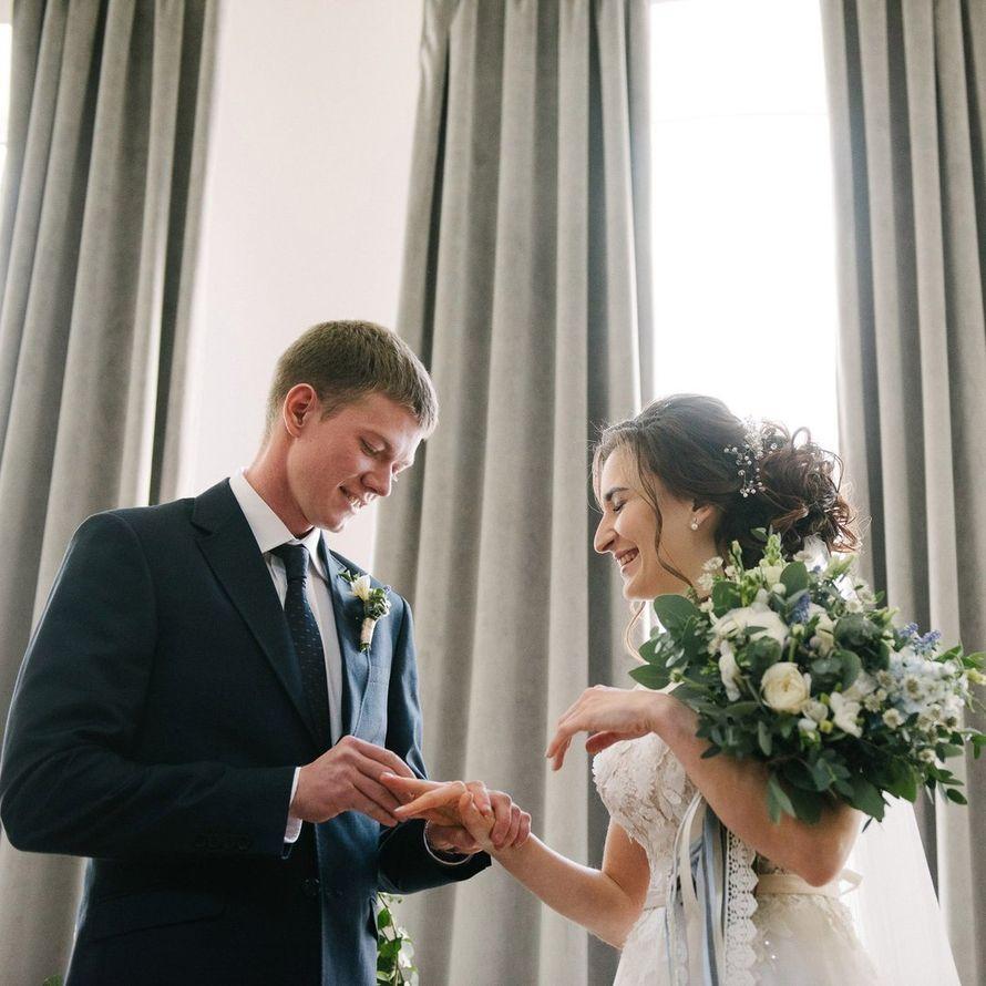 Фото 16477126 в коллекции Юлия и Андрей - Love Decor - свадебный декор