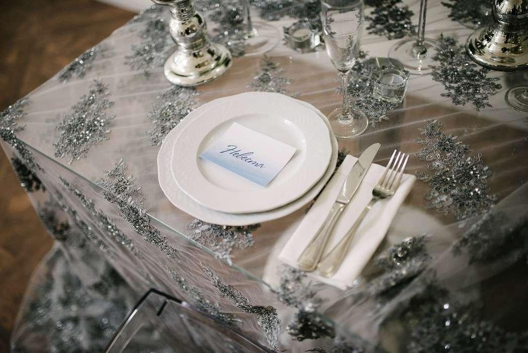 Фото 16477128 в коллекции Юлия и Андрей - Love Decor - свадебный декор