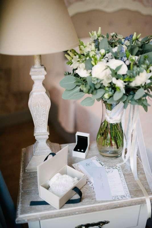 Фото 16477134 в коллекции Юлия и Андрей - Love Decor - свадебный декор