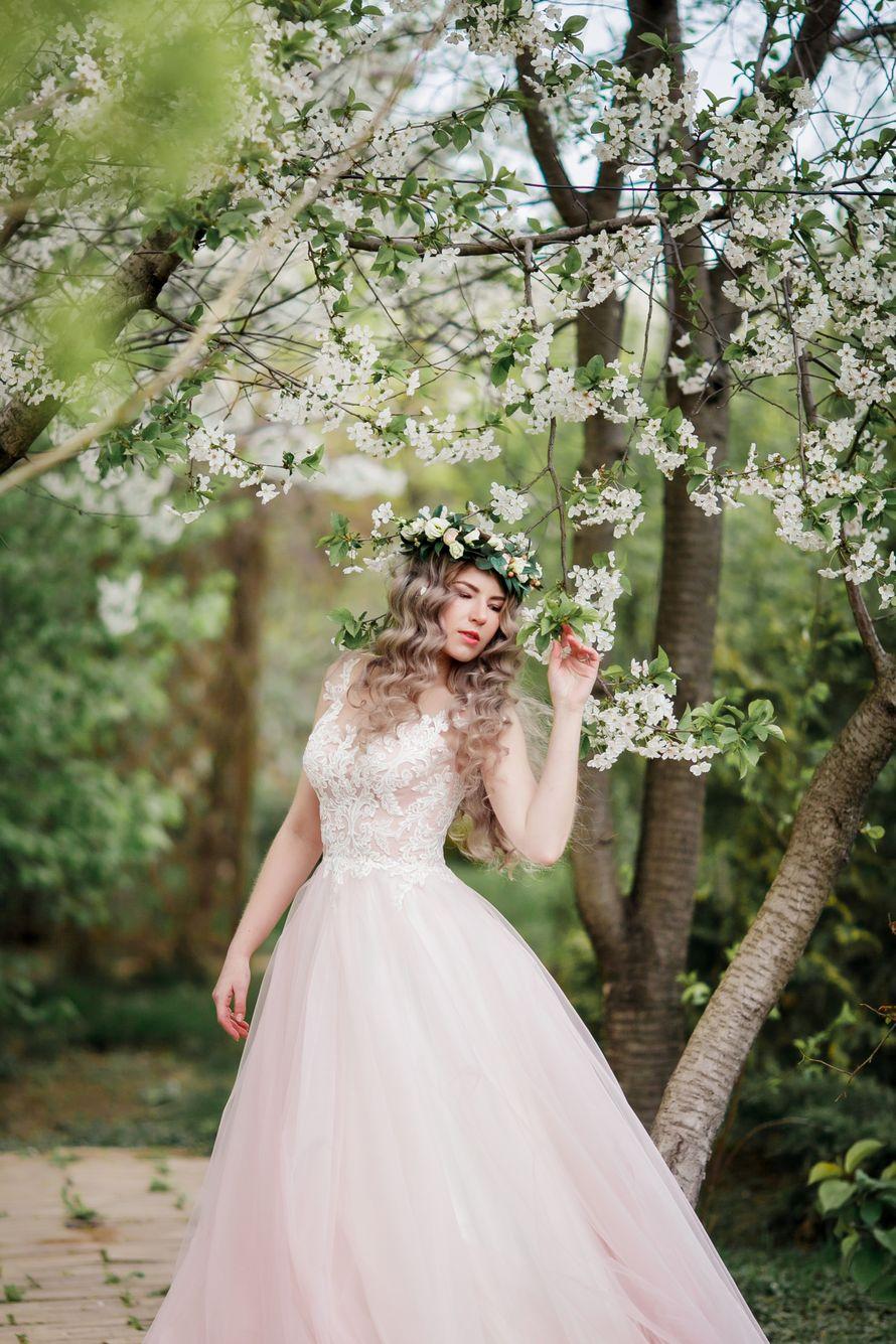 Фото 16477676 в коллекции Фотосессия в саду - Love Decor - свадебный декор