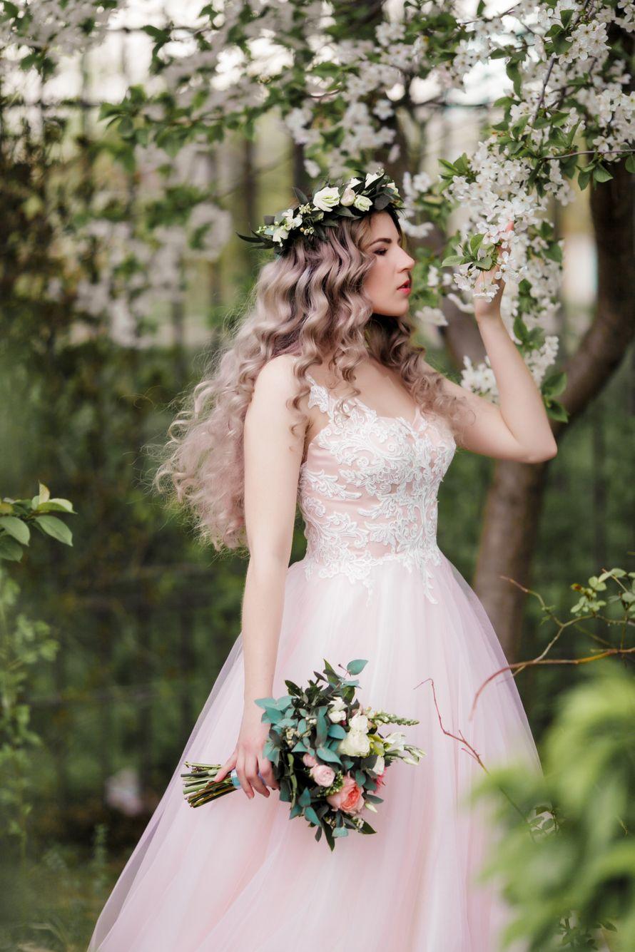 Фото 16477678 в коллекции Фотосессия в саду - Love Decor - свадебный декор