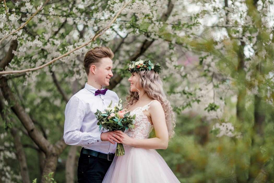 Фото 16477690 в коллекции Фотосессия в саду - Love Decor - свадебный декор