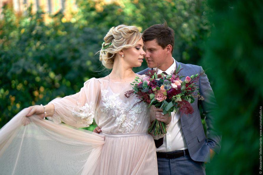 Фото 16477824 в коллекции Портфолио - Love Decor - свадебный декор