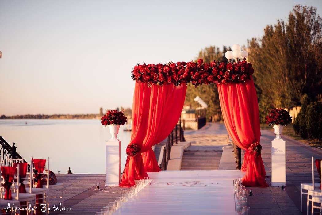 Фото 16477848 в коллекции Портфолио - Love Decor - свадебный декор